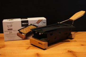 Raclette Partyclette
