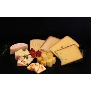 Käse Probier-Paket 1 kg mild