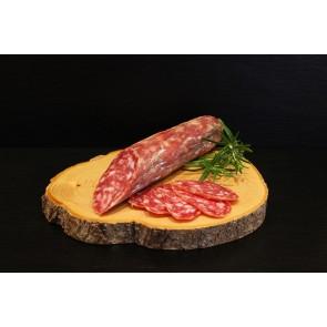 Baguette-Salami